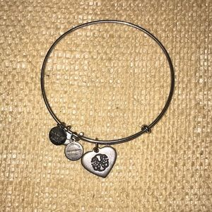 Path of life Alex and Ani bracelet